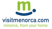 Visit Menorca advert